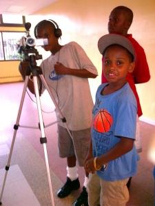Video-Crew